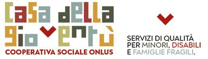 Casa della Gioventù ONLUS Logo